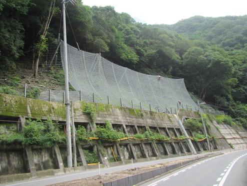 83-7-3公共道路工事(防災その1)/国道180号
